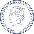 logo Obchodná fakulta