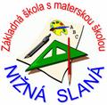 Základná škoola s materskou školou, Letná 14,Nižná Slaná