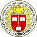 Akadémia ozbrojených síl generála Milana Rastislava Štefánika