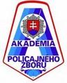 logo Akadémia Policajného zboru v Bratislave