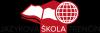 logo Jazyková škola Trenčín, elokované pracovisko Považská Bystrica