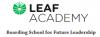 logo LEAF Academy