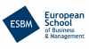 ESBM - European School of Business & Management SE