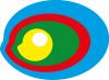 logo SÚKROMNÁ ZÁKLADNÁ UMELECKÁ ŠKOLA Zlatá Baňa výtvarný odbor