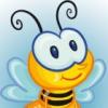 Usilovné včeličky