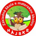 logo Základná škola s Materskou školou 67, Hájske