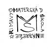 Materská škola, Nábrežie Rimavy 447, Hnúšťa