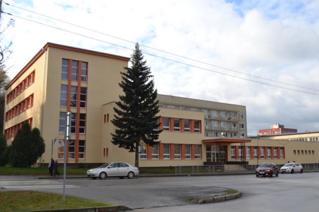 SOŠ Považská Bystrica 2021
