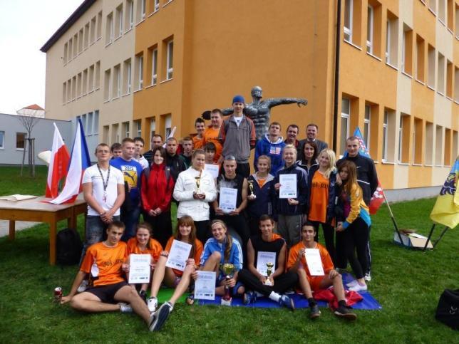 športová súťaž ČR