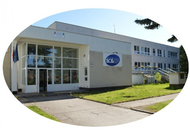Stredná odborná škola obchodu a služieb 3fd5f5a7c06