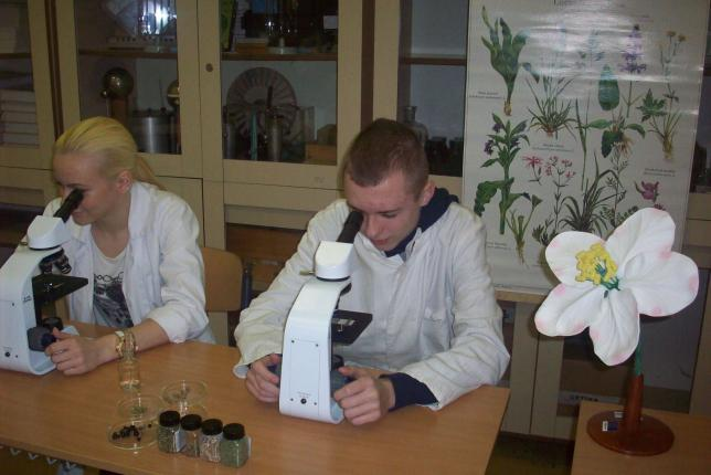 študijný odbor farmaceutický laborant