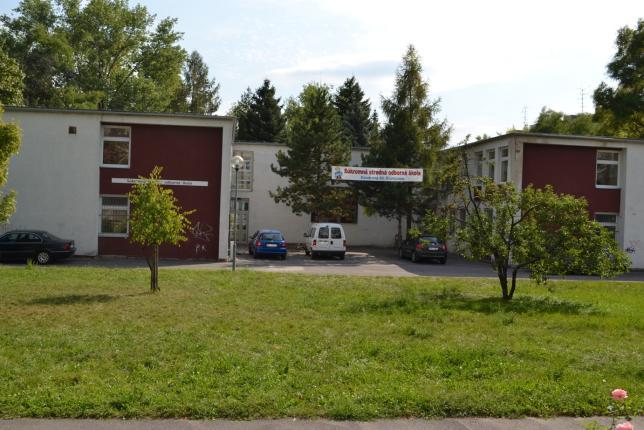 Budova školy Exnárova 20, Ba
