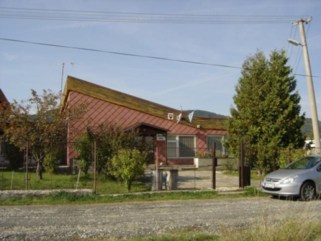 Budova školy