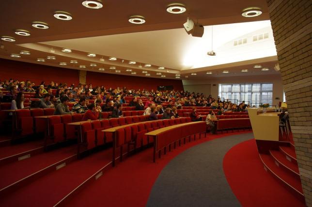 Konferenčné centrum UJS