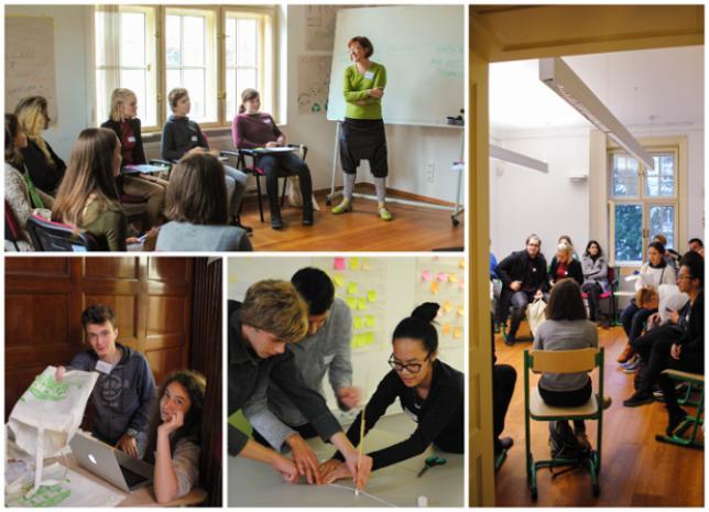 Deň otvorených dverí v LEAF Academy