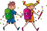 V základných školách sa začína mesiac zápisov