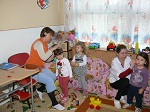 Materské školy začnú zverejňovať termíny a podmienky prijímania detí