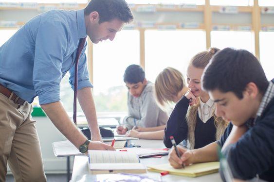 Slovensko disponuje učiteli s vysokým potenciálem, hlásí první výsledky výzkumu