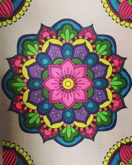 Nadané deti sa učili kresliť čarokrásne mandaly